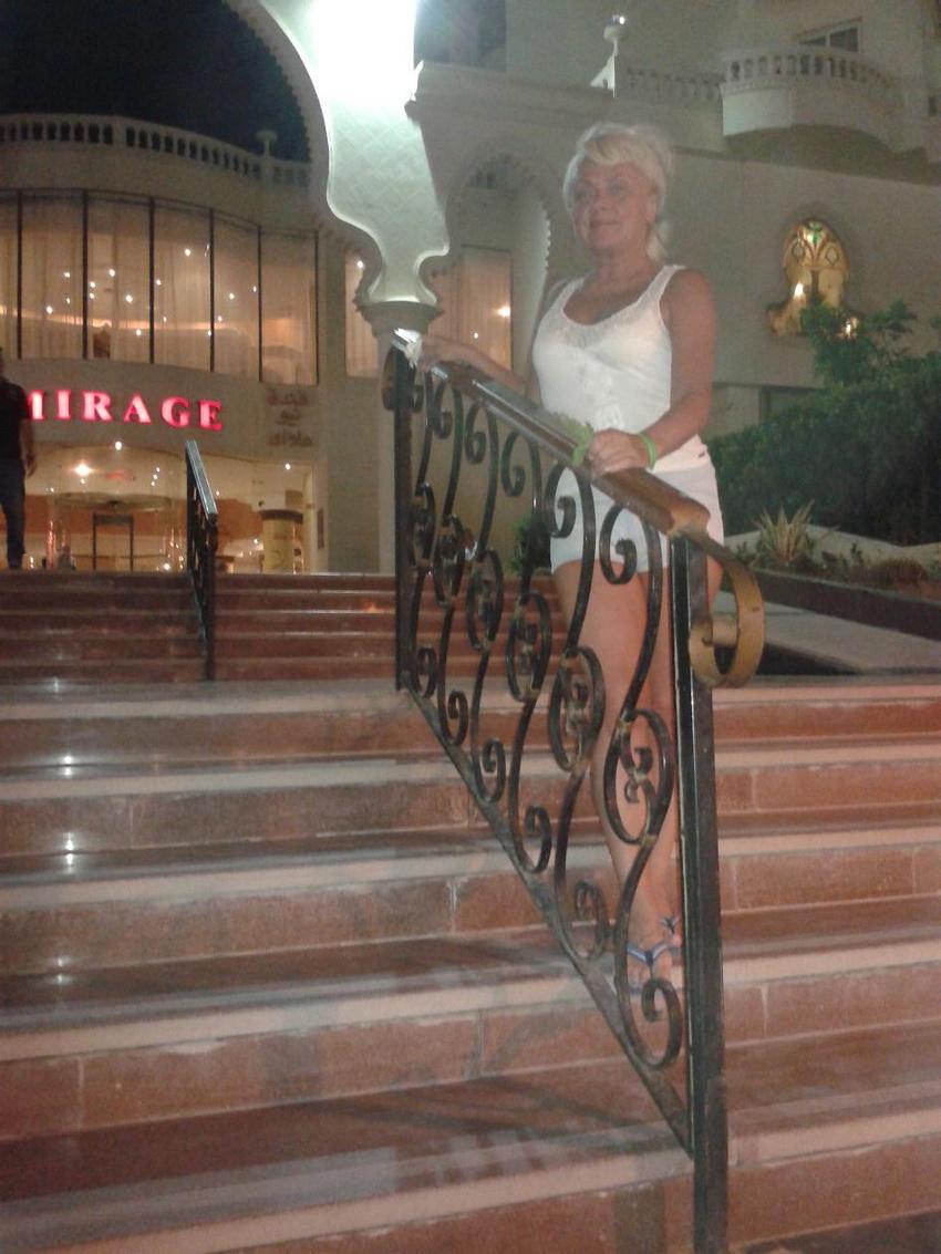 Отзыв Ирины об отелей Мираж Нью Гаваи Резорт и Спа в Хургаде.