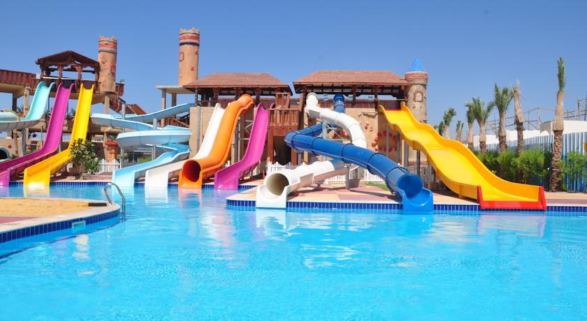 Что нужно знать отдыхающим об отеле Dessole Sea Beach & Aqua Park