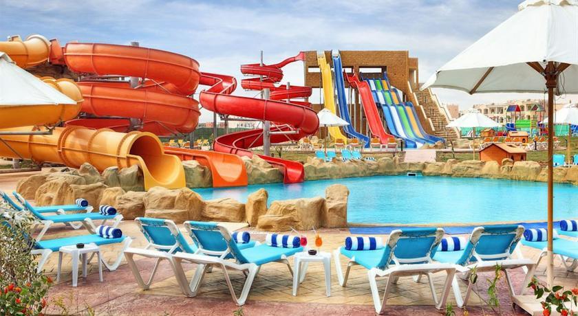 Полезные советы и отзывы об отеле Tirana Aqua Park Resort 4