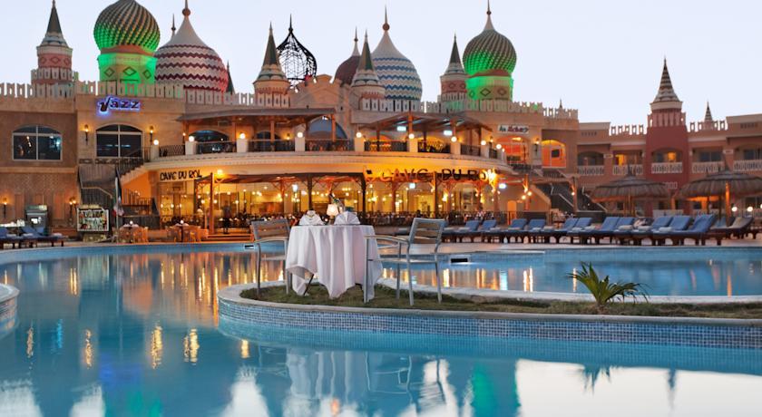 Едем отдыхать Albatros Aqua Blu Sharm 4* — или что нужно знать туристу об этом отеле