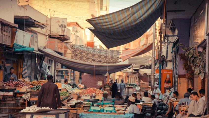На Старом рынке