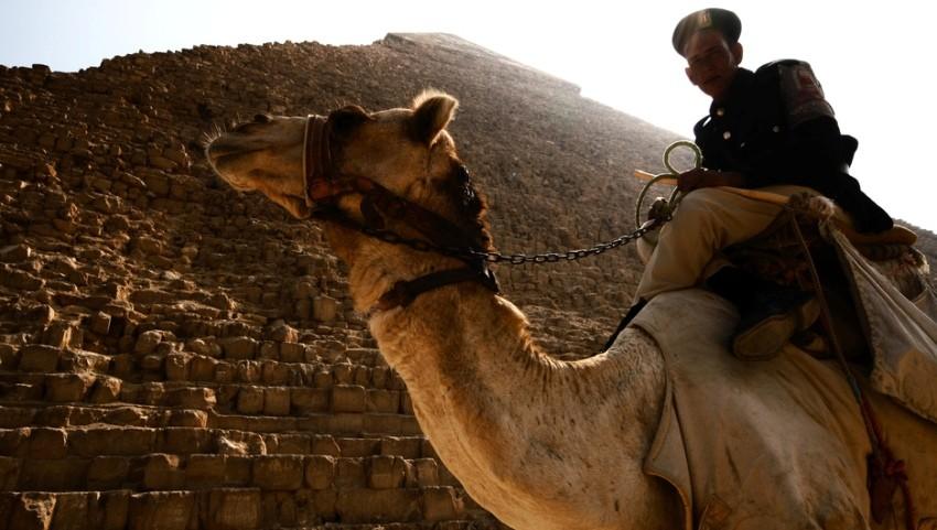 Можно ли ехать сейчас в Египет?