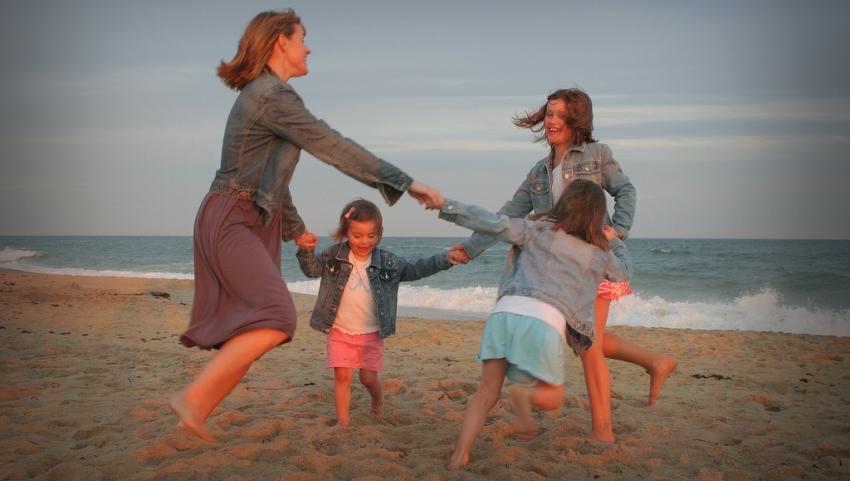 Семейный хоровод
