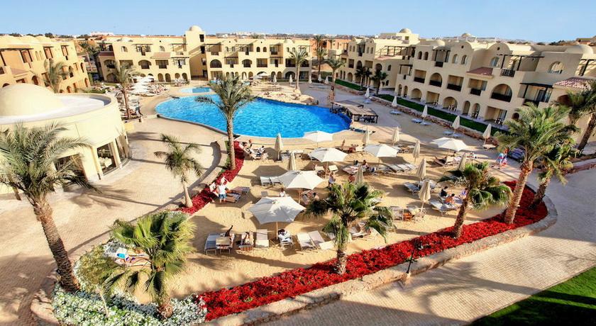 Stella Makadi Garden Resort 5*.