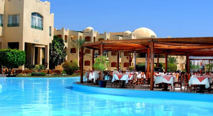 Tia Heights Makadi Bay 5*.