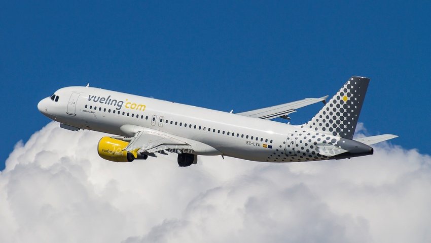 Airbus A320.