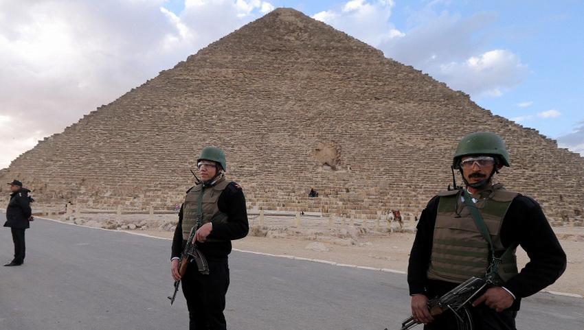Задача властей Египте — стабилизировать ситуацию в стране.